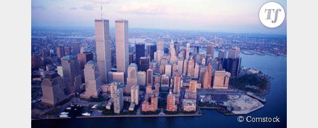 Témoignage : Laurence n'oubliera pas le 11 septembre 2001