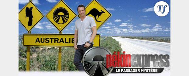 Pekin Express 2012 : finale à Sydney entre les belges et les corses !