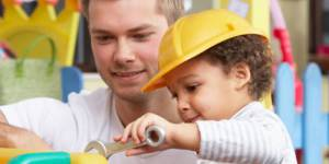 Allemagne : 5 000 chômeurs formés pour être éducateurs de jeunes enfants