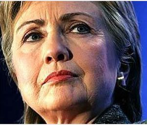 Hillary Clinton : frictions à distance avec le gouvernement chinois