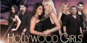 Hollywood Girls 2 : le casting complet de la série d'Ayem