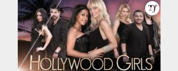 Hollywood Girls 2 : le casting complet de la série d'Ayem
