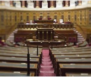 Harcèlement sexuel : le projet de loi adopté à l'unanimité