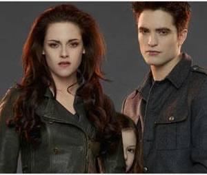 Twilight 5 & Comic Con : les 7 premières minutes en vidéo replay streaming