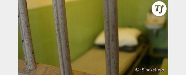 Prisons : nombre record de détenus au 1er juillet