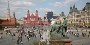 Russie : les ONG, désormais « agents de l'étranger »