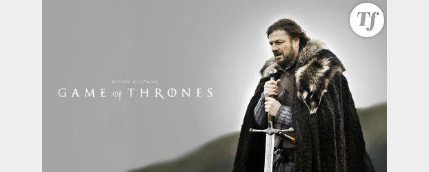 Game Of Thrones Le Trône De Fer Bientôt Sur Canal Et Direct 8