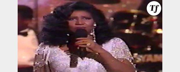 Aretha Franklin, jurée d'American Idol ?