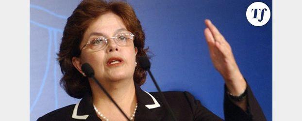 Dilma Roussef : une nouvelle « dame de fer » au Brésil