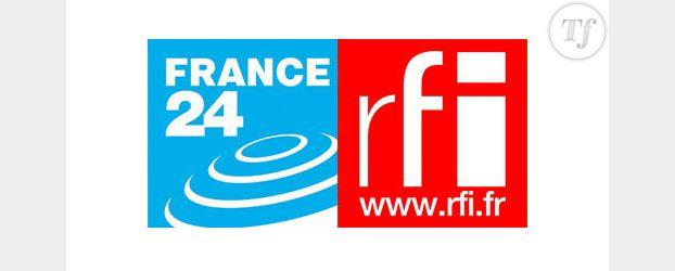 RFI et France 24 s'offrent des directrices de rédaction distinctes