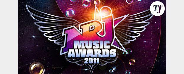 Les NRJ Music Awards 2011: Les résultats, les gagnants sont...