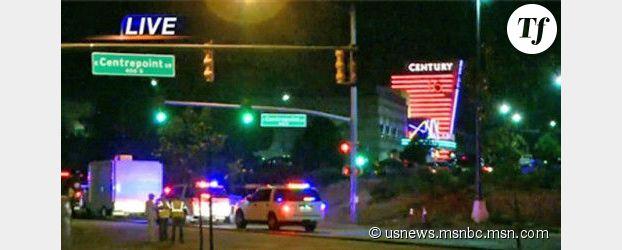 Denver : 14 morts dans une fusillade à une séance du nouveau Batman - Live