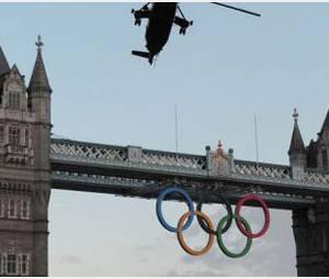 JO de Londres 2012 : les beaux gosses de la délégation française