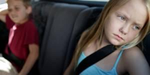 Sécurité routière : 84% des parents ont déjà pris des risques au volant