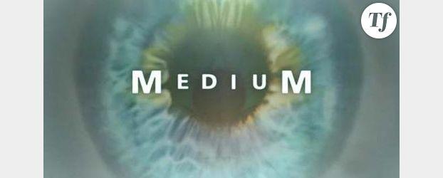 Medium : la fin de la série en DVD