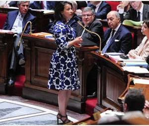 Robe de Cécile Duflot : les députés écologistes expriment leur solidarité