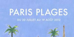 Paris Plage 2012 : Musiciens du Métro – programme des concerts gratuits