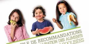 Obésité infantile et publicité : les 12 recommandations de l'OMS
