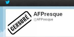 AFPresque vs AFP : le site parodique veut lutter pour la liberté d'expression