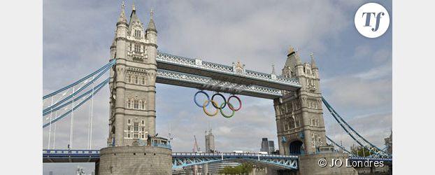 JO 2012 : Londres au centre du monde pendant 17 jours