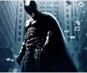The Dark Knight Rises: 432 000 entrées pour Batman !