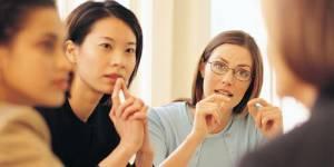 Parité : l'explosion des réseaux féminins professionnels