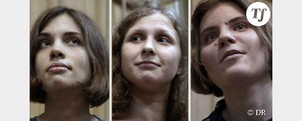 Pussy Riot : les féministes russes clament leur innocence