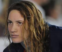 Qui est Camille Muffat, championne olympique du 400m nage libre ?