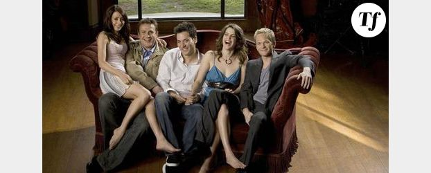 How I Met Your Mother : bientôt le CD !