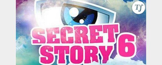 Secret Story 6 : Yoann nomine Capucine cette semaine - Vidéo replay streaming