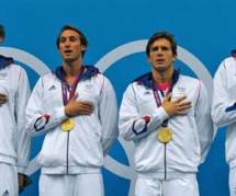 Résultats JO de Londres 2012 : la France 3e au tableau des médailles