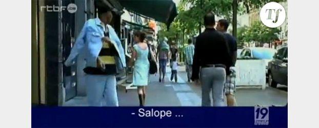Harcèlement de rue : qu'en pensent les hommes?