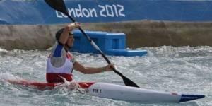Résultats JO de Londres 2012 : Emilie Fer et son canoë offrent la 6e médaille d'or à la France