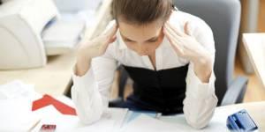 Santé : Le stress réduit l'espérance de vie