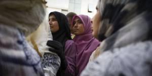 Tunisie : la femme est « complémentaire de l'homme » pour l'Assemblée constituante