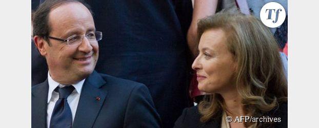 Rentrée littéraire : François Hollande et Valérie Trierweiler stars de 7 livres