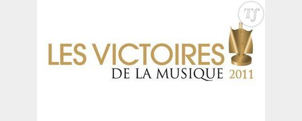 Les Victoires de la musique 2011 : deux cérémonies et des nominations.