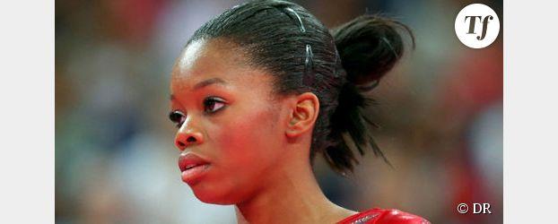 JO Londres 2012 : Gabby Douglas harcelée à cause de sa coiffure