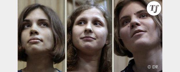 Pussy Riot : trois ans de camp requis contre les féministes russes