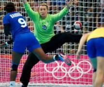 JO de Londres 2012 : grosse déception pour les handballeuses françaises
