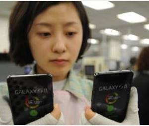 Maltraitance d'enfants dans une usine Samsung en Chine