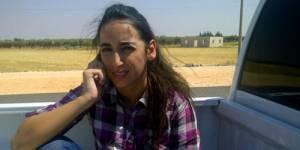 Syrie : une journaliste tweete la bataille d'Alep en direct