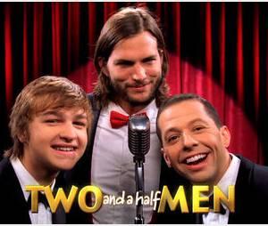Mon Oncle Charlie : Ashton Kutcher acteur le mieux payé d'Hollywood