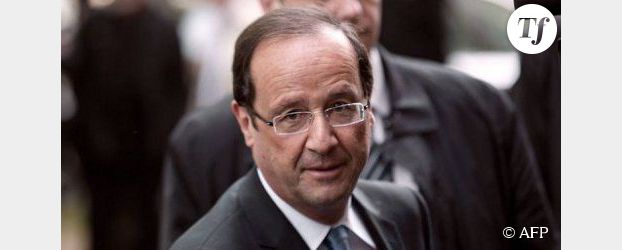 Les 100 jours de Hollande : premier bilan en 5 points