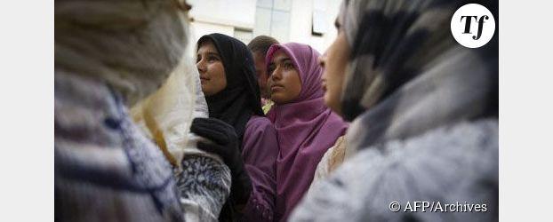 Tunisie : les femmes manifestent pour leurs droits et contre la future constitution
