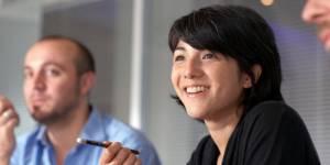 Vie de bureau : les salariés préfèrent une bonne ambiance à un haut salaire