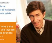 Rentrée littéraire 2012 : Francis Dannemark, « La véritable vie amoureuse de mes amies »