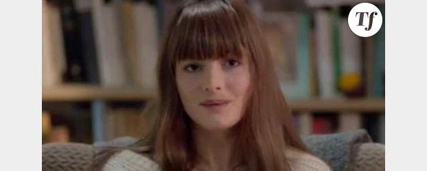 Aude Pépin devient Miss Météo sur Canal +