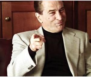 Robert De Niro s'intéresse aux avocats dans une série