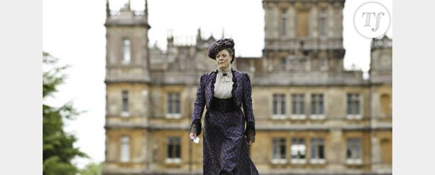 Downton Abbey : date de diffusion de la saison 2 sur TMC – Vidéo streaming